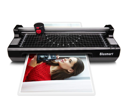 Protect important documents and photos with the $34 Blusmart 4-in-1 Laminator
