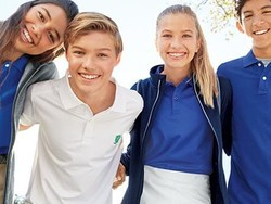 This Lands' End Back to School one-day deal gets you up to 40% off backpacks and uniforms