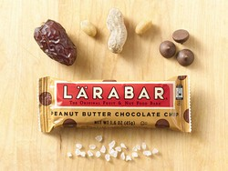 Snack healthier with an extra $3 off your favorite Larabar products at Amazon