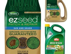 Keep up with the Joneses by shopping these discounted lawncare products