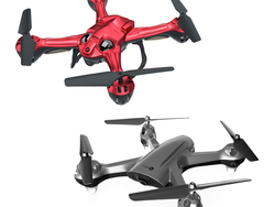 Fly off with a Lefant FPV 720p RC Drone for as low as $70 today only