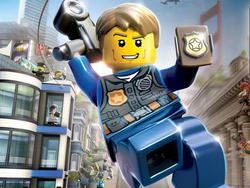 Solve crime in Lego City Undercover on Nintendo Switch for just $15