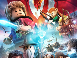 Take part in the Battle of the Five Armies with Lego The Hobbit on PC or Mac for free