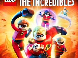 Pick up the Xbox One digital edition of Lego The Incredibles for only $30 today