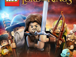 Trek to Mordor at no cost with Lego Lord of the Rings and Lego The Hobbit for free