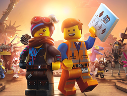 Catch a sneak preview of The Lego Movie 2 today with $5 tickets!