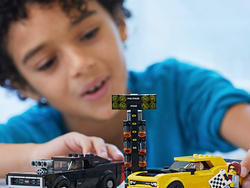 Score this new Lego Speed Champions 20% discount before it speeds off