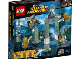 Pick up Lego's Justice League Battle of Atlantis set for just $11 today
