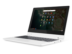 Flip from work to tablet mode with the Lenovo Chromebook C330 at one of its best prices yet
