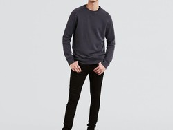 Stack discounts with an extra 40% off Levi's sale styles