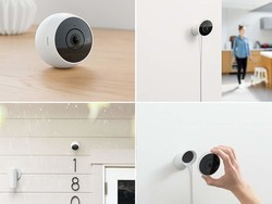 Secure your home with limited-time discounts on Logitech Circle 2 cameras
