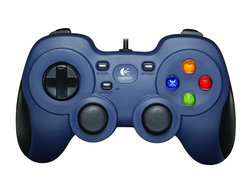 Logitech's $15 Gamepad F310 controller is a perfect fit for Steam gamers