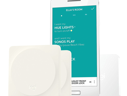 Control your smart devices with Logitech's $53 Pop Home Switch Starter Pack