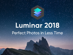 Improve photos in a flash with the $49 Luminar 2018 Professional Editor for Mac and PC