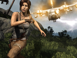 Join Lara Croft's expedition in these discounted Tomb Raider games for Mac from $6