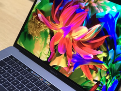Upgrade to a mid-2017 MacBook Pro with Touch Bar for just $1,599 today only