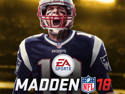Xbox One players can grab Madden NFL 18: G.O.A.T Super Bowl Edition for $20