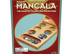 This $7 Mancala set is as pretty as it is fun