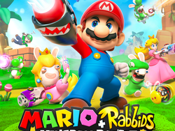 Mario + Rabbids: Kingdom Battle for the Nintendo Switch is now just $40