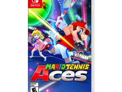 There are just a few days left to save big on 'Mario Tennis Aces' pre-orders