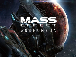 Trek across the galaxy and save humanity in Mass Effect: Andromeda on Xbox One and PS4
