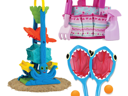 Select outdoor toys from Melissa & Doug are 25% off today only