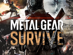 Pre-order Metal Gear Survive for $40 or less and get a $10 gift card at Best Buy