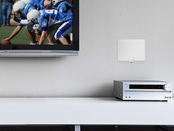 Watch your favorite shows for free with the refurb Mohu Leaf 50 HDTV Antenna at $30 off
