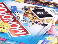 Monopoly Gamer melds the classic board game with a Nintendo twist for $10