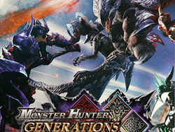 Capture Monster Hunter Generations Ultimate on Nintendo Switch for $40