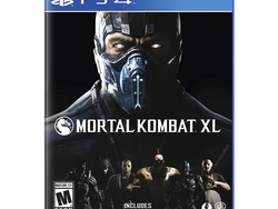 The digital edition of Mortal Kombat XL on PlayStation 4 is down to $12 today