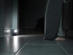 Light up dark corners of your home with these discounted motion-sensing wireless lights