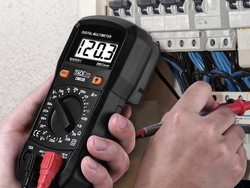 Work safer and smarter with Tacklife's multimeter on sale for only $3