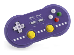 Level up your mobile gaming skills with the $32 Bluetooth 8Bitdo N30 Pro 2 controller