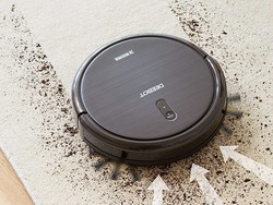 Ask Alexa to clean up with Ecovacs' discounted Deebot N79S robot vacuum at $40 off