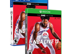 Save $20 on NBA Live 19 for PlayStation 4 and Xbox One via Amazon