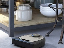 Neato's Alexa-enabled D7 robovac is on sale for as little as $525 today