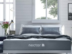 Sleep soundly with 30% off Nectar memory foam mattress & pillow bundles today