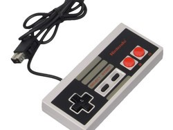 Nintendo's $10 NES Classic Controller is actually in stock on Amazon, if you hurry