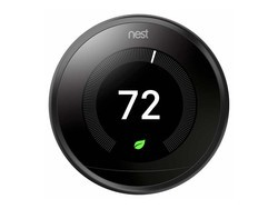 The 3rd-gen Nest Learning Smart Thermostat is down to just $150 at Costco