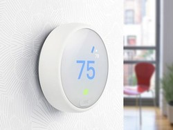 Grab a Nest E Smart Thermostat and Google Home Mini for just $139