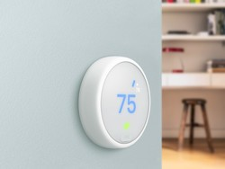 Save on your cooling costs this summer with a $110 Nest E smart thermostat