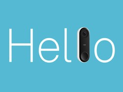 Say Hello to this 15% discount on Nest's new video doorbell