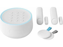 Start your own home security with the $280 Nest Secure alarm system