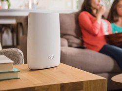 Cover a large home in strong Wi-Fi with over £50 off Netgear Orbi mesh system