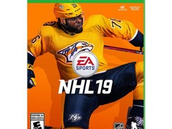 Score a goal with NHL 19 on PS4 or Xbox One for $40