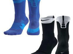 Score four pairs of socks for $20 at Dick's Sporting Goods today