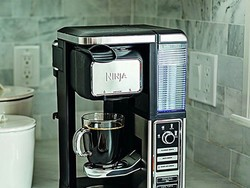 Stop paying people to make your coffee with this hot Ninja Coffee Bar deal
