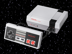 Nintendo's NES Classic Edition console is back in stock RIGHT NOW for $80