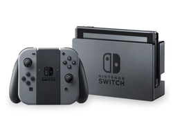 Nintendo refurbished its Nintendo Switch console and discounted the price to $265